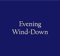Evening Wind Down Retreat