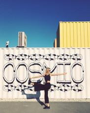 Cosmic New Zealand