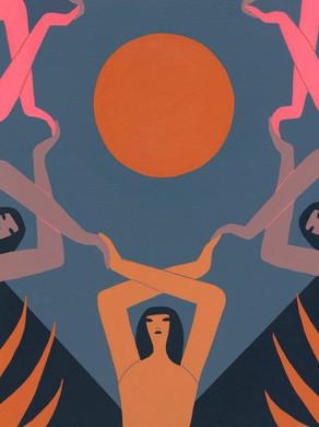 September Yoga Flow Playlist
