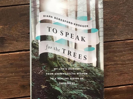 Book: To Speak for the Trees