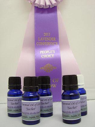 L. angustifolia 'Sachet' Essential Oil
