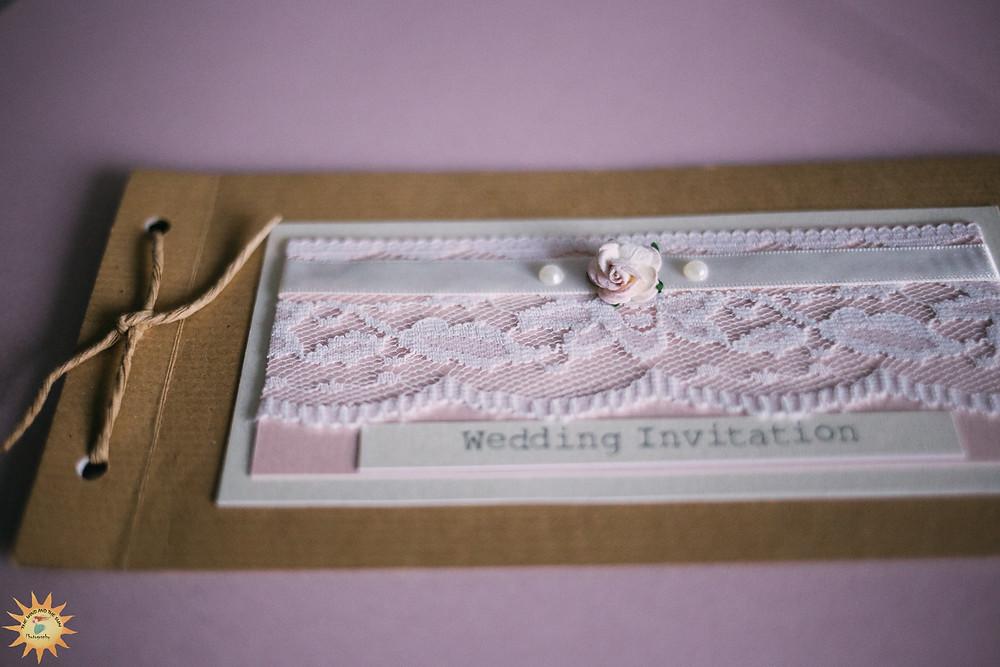 Sarah Louise Designs llanelli  wedding stationery, wedding invitations