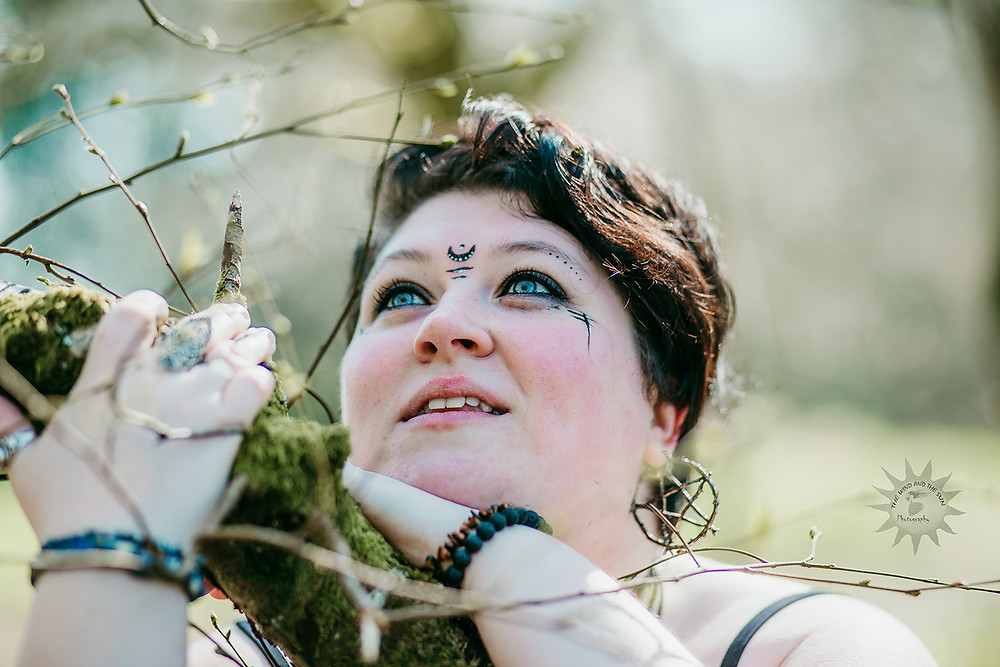 Photographer South Wales body positive project