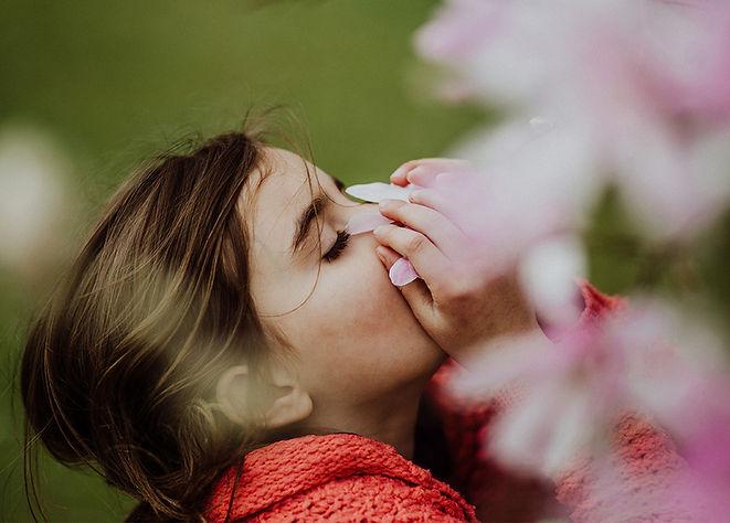 Flower photography portrait Llanelli (4)