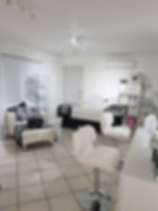 Beauty Salon, Dutton Park, Brisbane