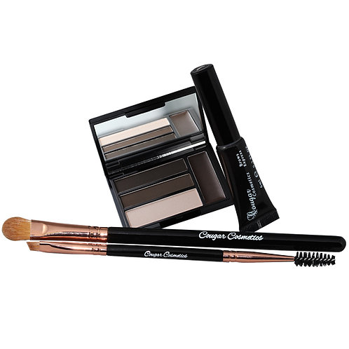 The Brow Power Pack