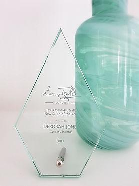 Award winning Eve Taylor Salon