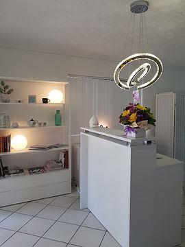Beauty Salon Reception, Dutton Park, Brisbane
