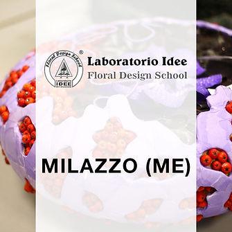 floral design milazzo