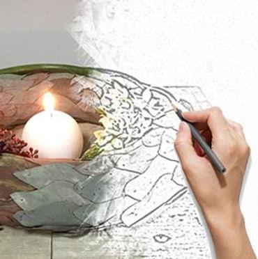 progetto floral design
