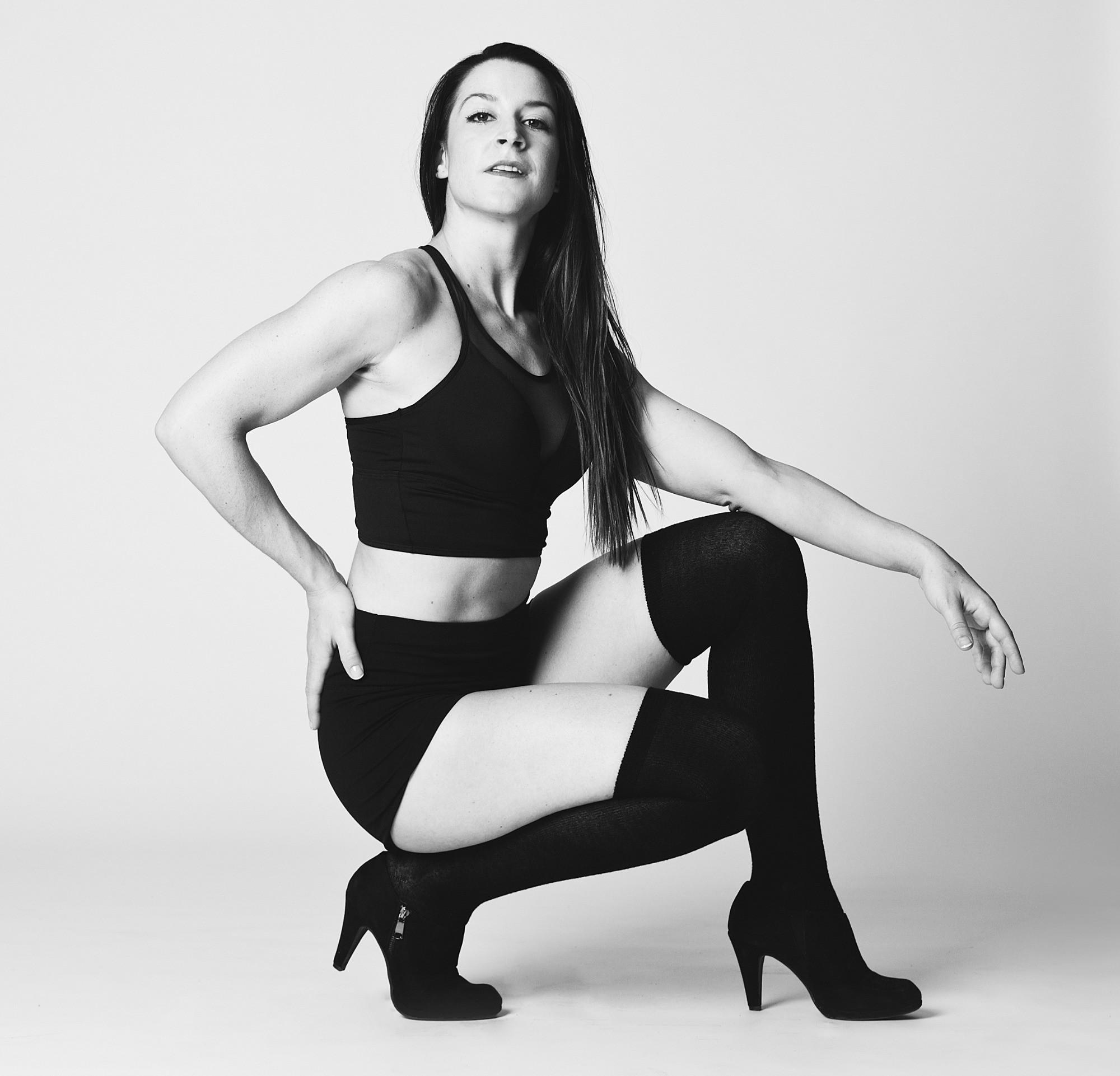 Ladystyle Heels (En Studio)
