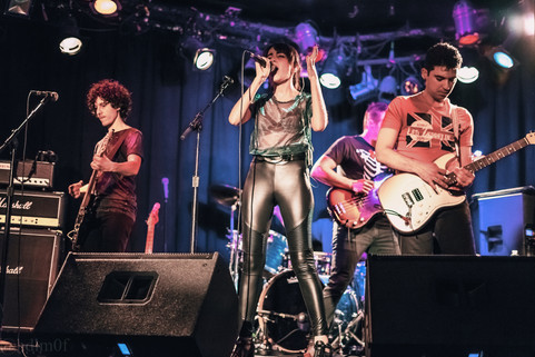 SHOW @THE VIPER ROOM! FROM HAVANA TO LA!