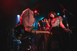 High Grass show at the Viper Room