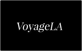 Voyage LA High Grass band interview