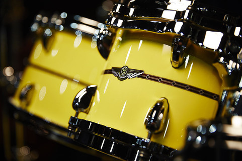 Simon Phillips and exceptional deal from TAMA!