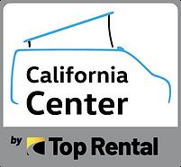 Logo California Center by Top Rental Gre