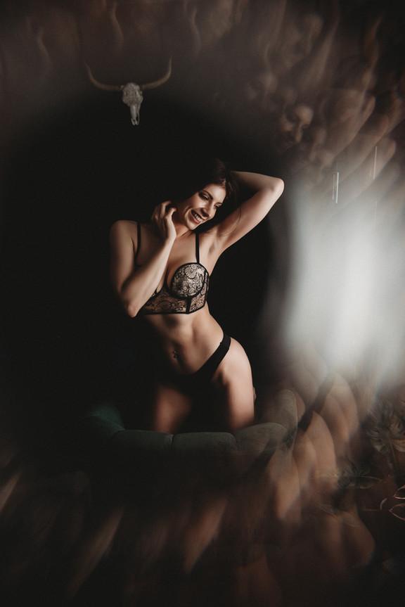 akron boudoir photographer