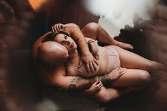 Akron Cleveland Couples Boudoir Photogra