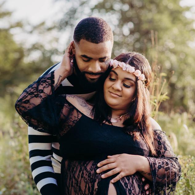 Akron Maternity Photography