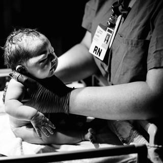 Akron Birth Photography