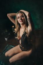 Cuyahoga Falls boudoir photography