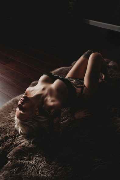cuyahoga falls boudoir photographer