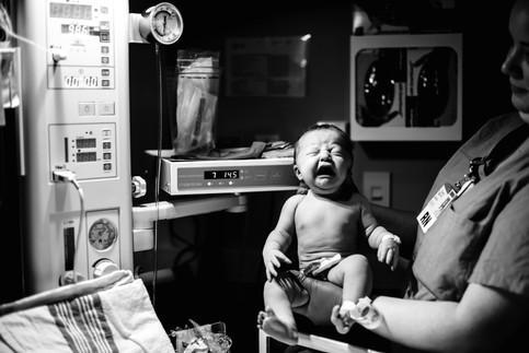 Akron City Hospital Birth