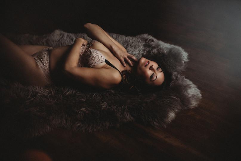 akron boudoir photography