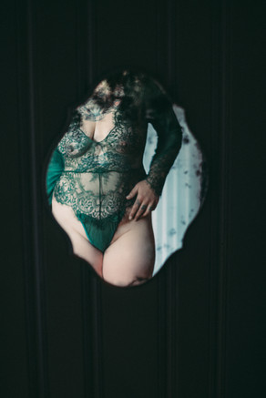 Akron Ohio Boudoior Photographer