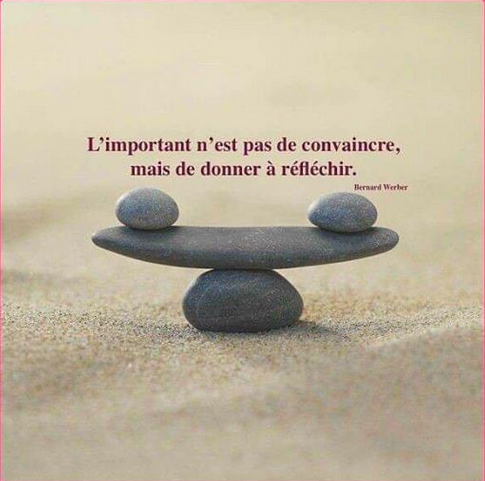 L'ouverture d'esprit ...