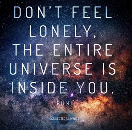 Un Univers en nous...
