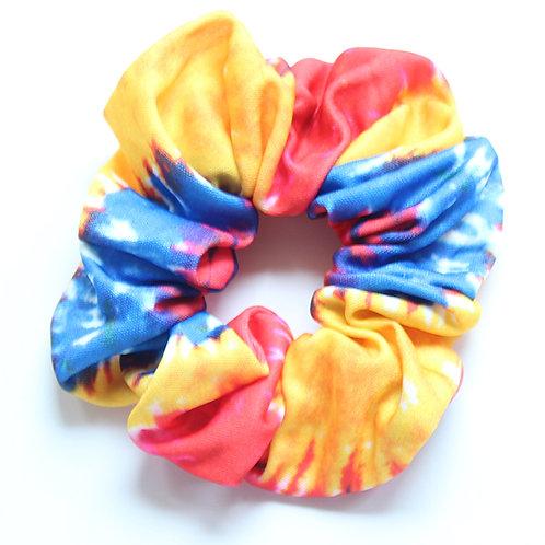 Punch Tie Dye