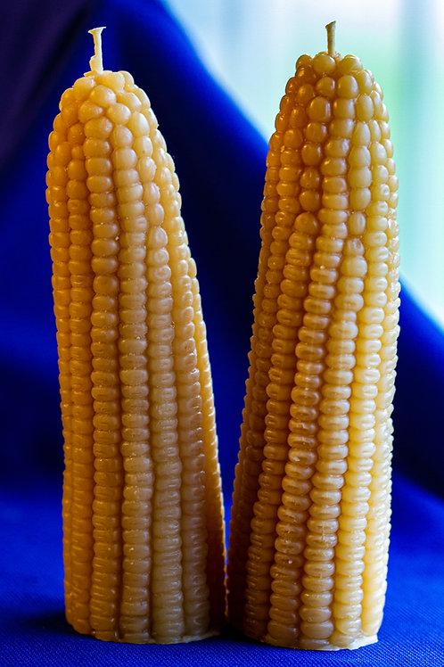 Standing Corn- Set of 2