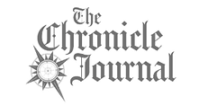Chronicle journal logo.png