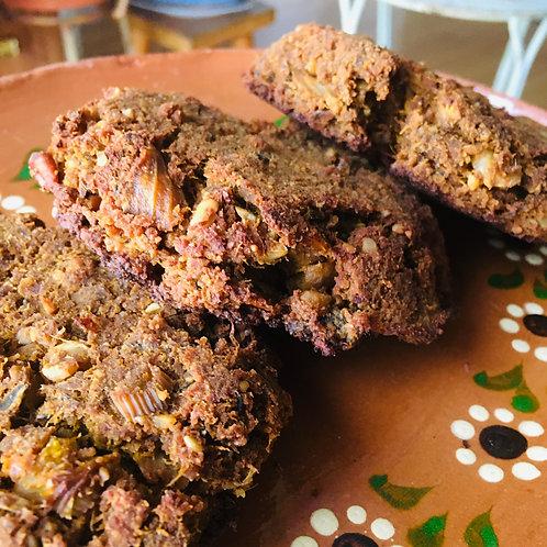 Gluten Free Végé Pâté