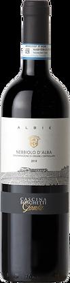 Nebbiolo-Albie-lineaGomba-2019-scontorna