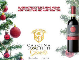 Buone Feste - Holiday Season