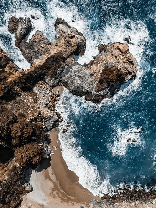 Побережье Калифорнии, Big Sur, США
