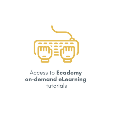 Ecademy online learning