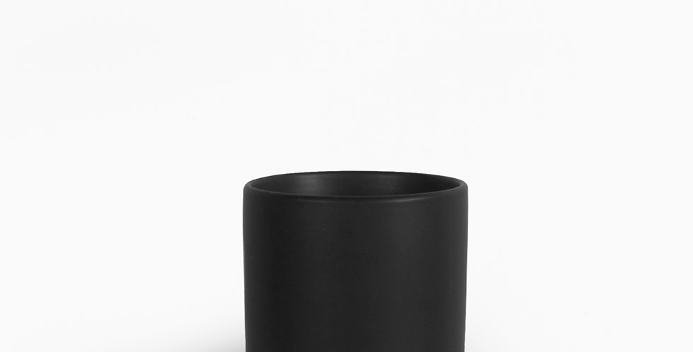 עציץ קופנהגן שחור   M