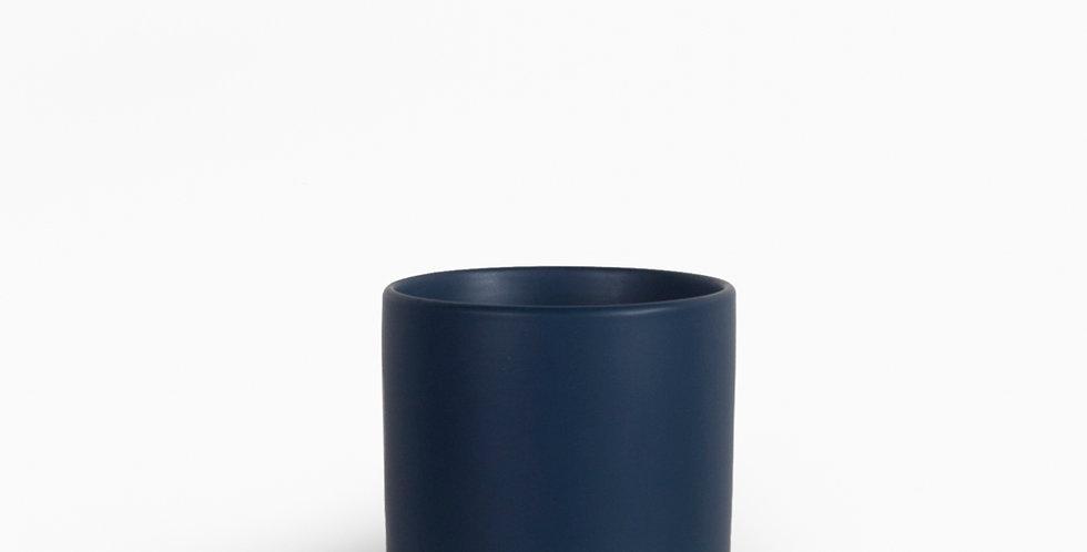 עציץ קופנהגן כחול | M