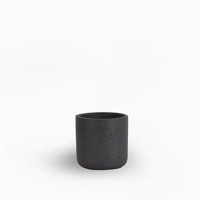 עציץ קטמנדו שחור | M