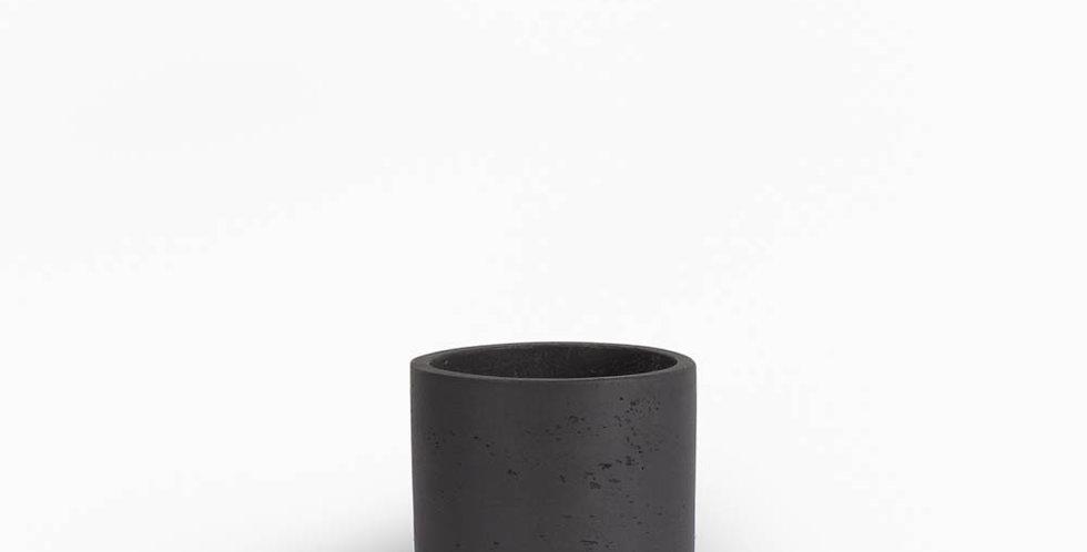 עציץ קטמנדו שחור | S