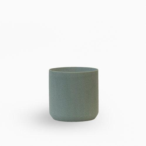 עציץ קיוטו ירוק | L