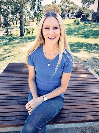 Kate Schmutter Counsellor