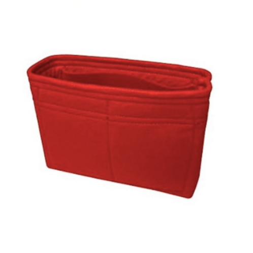 Bag Bib™ In The Clutch