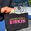 "Thumbnail: ""Birkin Fund"" Accessory Pouch"