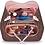 Thumbnail: Bag Bib™ Bucket Beauty