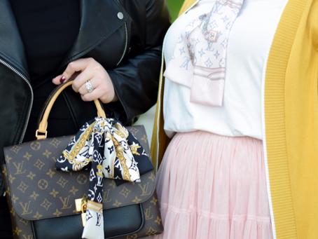 Spruce Your Handbag Up For Spring