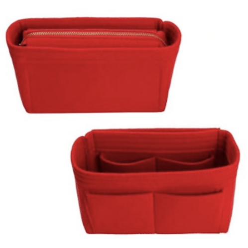 Bag Bib™ Bucket Beauty